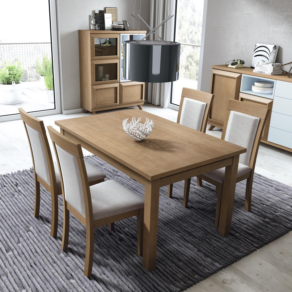mesas y sillas muebles diago